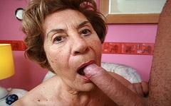 Video de lesbianas abuelita gratis